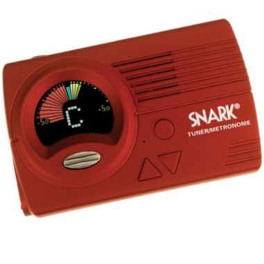jcpenney.com | Snark SN4 All-Instrument Chromatic Tuner/Metronome