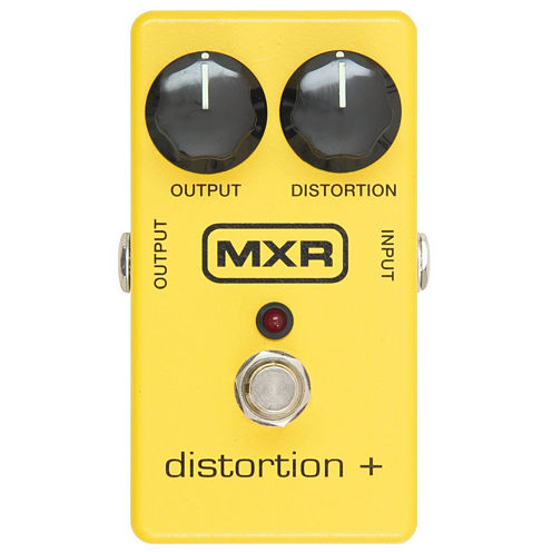 Dunlop MXR Distortion+