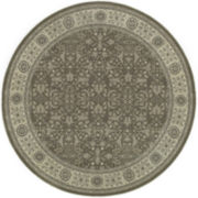 Richford Round Rug