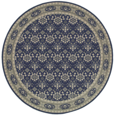 jcpenney.com | Oriental Weavers Bedale Round Rug