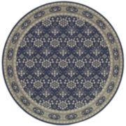 Bedale Round Rug