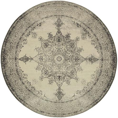Oriental Weavers Buckingham Round Rug
