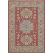 Momeni® Medallion Rectangular Rug