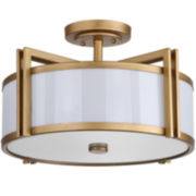 Keith Flush-Mount Light