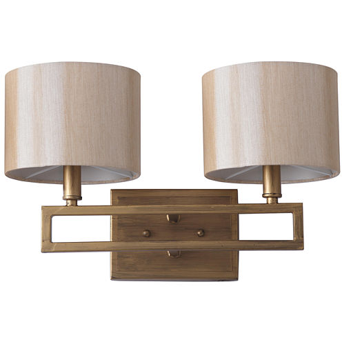 Maddy Double Wall Sconce