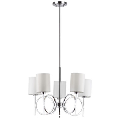 jcpenney.com | Phyllis Chandelier