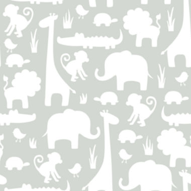 jcpenney.com | It's A Jungle In Here Peel-and-Stick Wallpaper