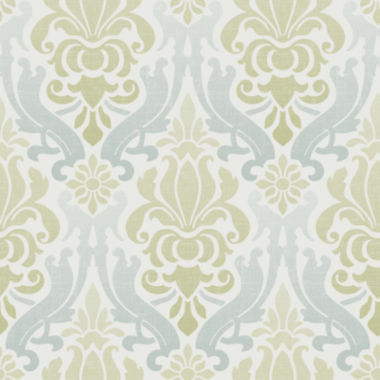 jcpenney.com | Nouveau Damask Peel-and-Stick Wallpaper