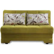 Sam Loveseat Sofabed