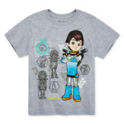 Disney Collection Miles Graphic Tee - Boys 2-10