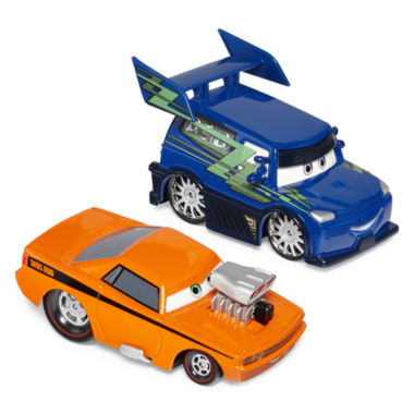 jcpenney.com | Disney Collection Cars 2-pk Snot Rod & DJ Toy Cars