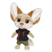 Disney Collection Zootopia Mini Finnick Plush Toy