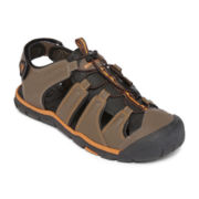 Weatherproof® Terrain Sport Mens Sandals