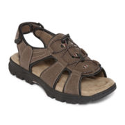 Weatherproof® Mirage Mens Fisherman Sandals