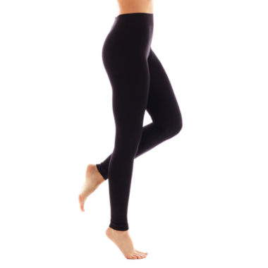 jcpenney.com | Seamless Control-Top Leggings