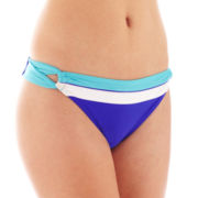 Arizona Side-Loop Hipster Swim Bottoms