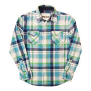 Ditch Plains™ Woven Shirt - Boys 4-20