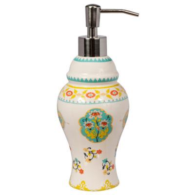 Sasha Soap Dispenser