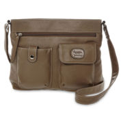 Rosetti® Cell Service Mini Crossbody Bag