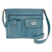 Rosetti® Cell Service Mini Crossbody Bag