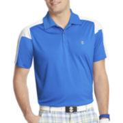 IZOD® Golf Prize Winners Pieced Polo