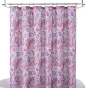 Home Expressions™ Caravan Shower Curtain