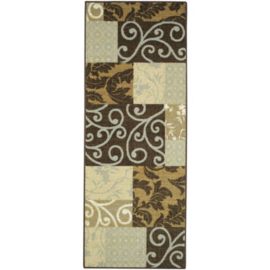 jcpenney.com | Emporia Washable Runner Rug