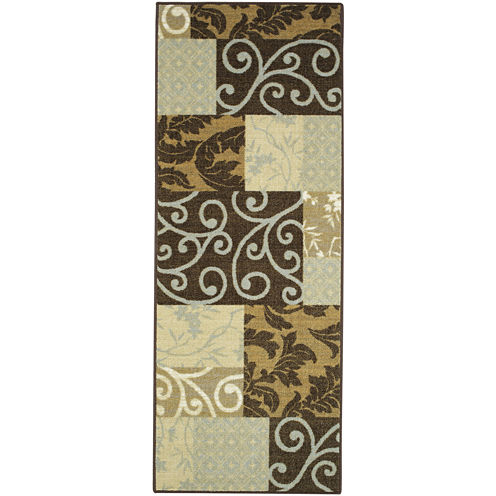 Emporia Washable Runner Rug