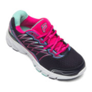 Fila® Countdown 2 Girls Running Shoes - Big Kids