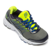 Fila® Countdown 2 Boys Running Shoes - Little Kids/Big Kids