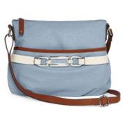 Rosetti® Linked In Mid Crossbody Bag