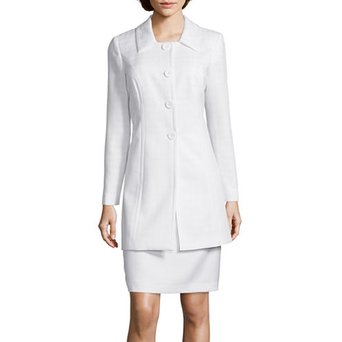 Isabella Long-Sleeve Fifth Sunday Skirt Suit Set
