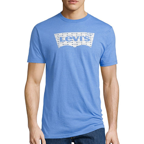 Levi's® Short-Sleeve Centaur Graphic T-Shirt