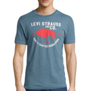 Levi's® Short-Sleeve Graphic Tee