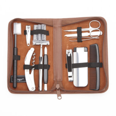 jcpenney.com | Royce® Travel and Groom Kit