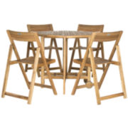 Sundance 4-pc. Outdoor Dining Set