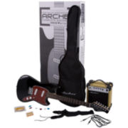 Archer Electric Guitar Pack