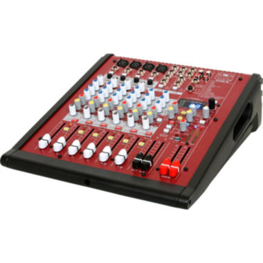 jcpenney.com | Galaxy Audio 8 Channel Mixer