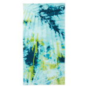Outdoor Oasis™ Palm Trees Beach Towel