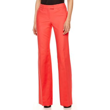 jcpenney.com | Worthington® Flare-Leg Pants