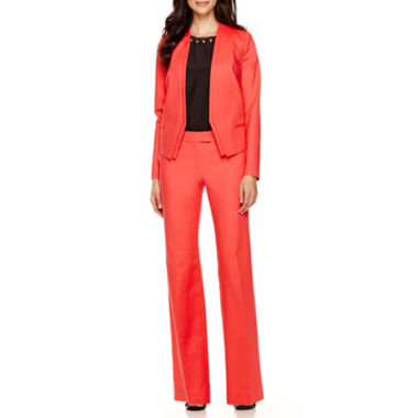 jcpenney.com | Worthington® Suit Jacket, Grommet Top or Flare-Leg Pants