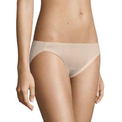 34330bec5ad5 Maidenform Comfort Devotion Bikini Panties 40046 JCPenney