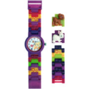 LEGO® Friends Girls Minifigure Watch Set