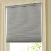 JCPenney Home™ Custom Mirage Light-Filtering Cordless Cellular Shade