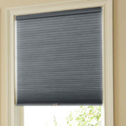 JCPenney Home™ Custom Mirage Light-Filtering Cordless Cellular Shade - FREE SWATCH
