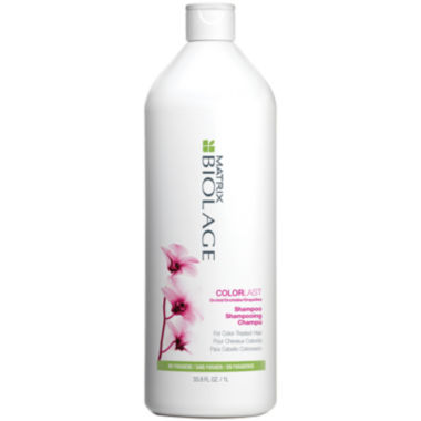 jcpenney.com | Matrix® Biolage Color Last Shampoo - 33.8 oz.