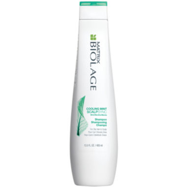 jcpenney.com | Matrix® Biolage Scalp Sync Cooling Mint Shampoo - 13.5 oz.