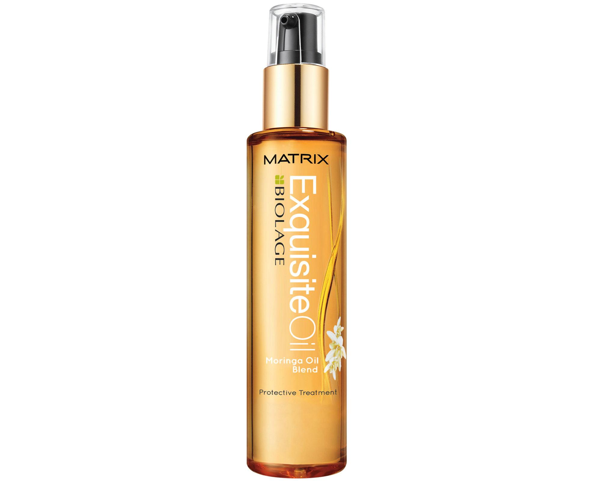 Матрикс биолаж эксквизит ойл масло для всех типов волос отзывы