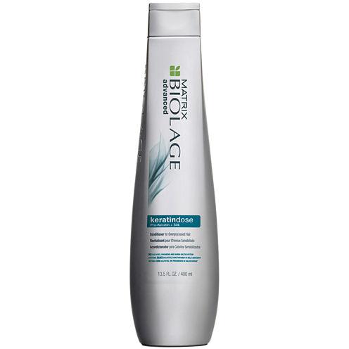 Matrix® Biolage Keratin Dose Conditioner - 13.5 oz.