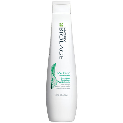 Matrix® Biolage Scalp Sync Cooling Mint Conditioner - 13.5 oz.
